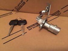 1994-1995 Toyota MR2 OEM Trunk Lock Cylinder Key Set Discontinued 69055-17101