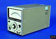 2781 HP 435B POWER METER H7578