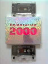 012 DOUBLE AUDIO CASSETTE. CELEBRATION 2000