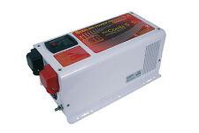 Sterling pro sign wave combi 12V 2500W PCS122500 Inverter/charger Narrowboat