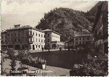 TOLMEZZO - PIAZZA XX SETTEMBRE (UDINE) 1956
