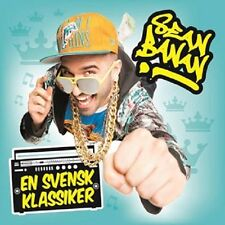 "Sean Banan - ""En Svensk Klassiker"" - 2014"