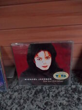 Michael Jackson: You are not alone, une MAXI CD