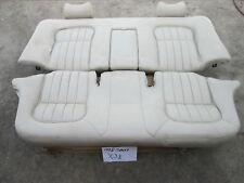 JAGUAR  XJ8  XJ8L  REAR SEATS AGD 1998 1999 2000 2001 2002 2003