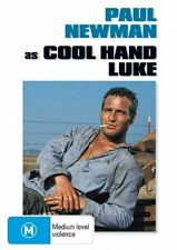 "Cool Hand Luke (DVD) Region 4 ""NEW AND SEALED"""