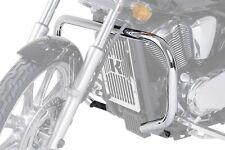 Barra antipánico Kawasaki VN 900 Classic 06-16 estribo protector de acero inoxidable