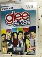 Glee Karaoke Revolution Volume 2 Jeu De Nintendo Wii Pal Neil Patrick Harris