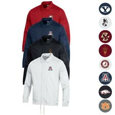 Champion NCAA Men's Classic Coaches Jacket Collection