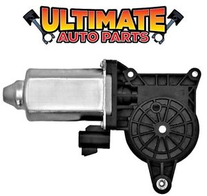 Front Power Window Motor Passenger Right for 99-06 Chevy Silverado 1500