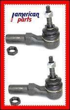 2x TIE ROD END OUTER LEFT + RIGHT FOR DODGE RAM 1500 PICKUP 2002-2007 4WD / 2WD