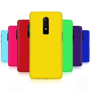 For OnePlus Nord / 8 Pro 7T 7 Pro 6T 6 5T 5 3T 3 2 Slim Matte PC Hard Back Case