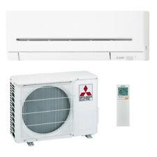 Mitsubishi Kompakt Klimaanlage Wandklimageräte-Set 3,5 kW A+++/A++ R32 WiFi