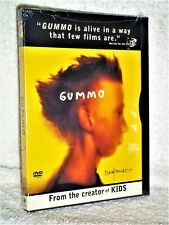 Gummo (DVD, 2013) Chloe Sevigny Nick Sutton Jacob Reynolds Carisa Glucksman
