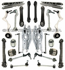 FRONT + REAR CONTROL ARM ARMS BALL JOINTS for BMW E90 E91 E92 SUSPENSION KIT 24