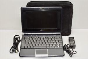 Asus Eee PC 904HA Netbook 1Gb Ram 500GB HD WiFi 1.60GHz Windows 10 Enterprise