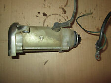 1978 Yamaha Eleven XS1100 XS 1100 starter electric start engine motor