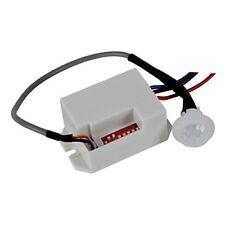 Velleman PIR416 Mini PIR Motion Detector, 12 Vdc, multicolored