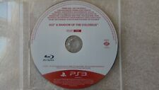 ICO and Shadow of the Colossus PS3 Classics HD Collection PS3 Promo Promotional