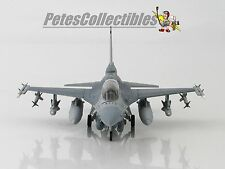 Hobby Master HA3837 F-16D Fighting Falcon Airplane Model, RSAF 140 Sqn 1:72nd.