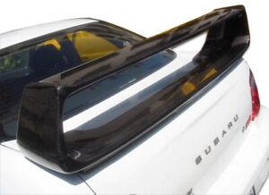 02-07 Subaru Impreza 4DR STI Look Carbon Fiber Body Kit-Wing/Spoiler!!! 102938