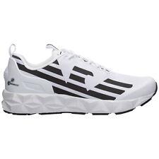 Emporio Armani EA7 running shoes men c2 ultimate X8X033XCC52D611 logo detail