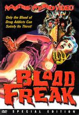 1972 Something Weird Turkey Monster Horror / Blood Freak