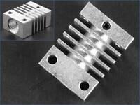Creality CR-10 3D Printer Part Heat Block Nozzel Replacement Repair Hotend