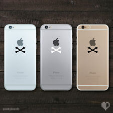 Crossbones iPhone Decal / iPhone Sticker / Skin / Cover