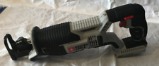 PORTER-CABLE 20V Reciprocating Saw,Charger, 2 Batteries