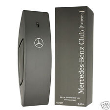 Mercedes-Benz Mercedes-Benz Club Extreme Eau De Toilette 100 ml (man)
