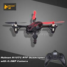 Hubsan Radio-Controlled Helicopters
