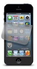 6x iPhone SE Schutzfolie MATT Folie Displayfolie Matte Displayschutz Entspiegelt