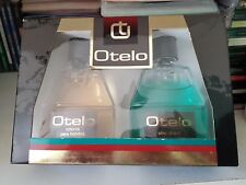 colonia + after shave OTELO