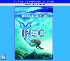 Ingo 2012 by Dunmore, Helen 1405655526 Ex-library