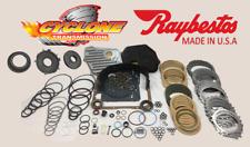 4L60E Transmission Rebuild Kit 1993-2004 High Performance Stage 4