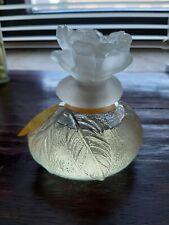 KENZO le monde est beau vintage knapp 10 cm hoch 100 ml EdT Spray Flacon