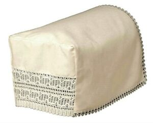 Chair Arm Covers or Chair Backs & 2 or 3 Seater Settee Back Cream, Non Slip