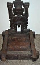 "Sale! Trobriand Island Ritual Altar 14"" X 14"" 1900 Prov"