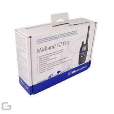 Talkies-walkies et PMR446 Midland