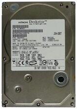250GB PATA/IDE-HDD Deskstar HDT725025VLAT80 7200RPM, Hitachi-Festplatte. ID18422