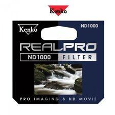 Filtro Kenko Real Pro ND1000 10 pasos 62mm