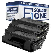 Compatible (High Yield) Toner Cartridge for Samsung MLT-D203L (Black, 3-Pack)