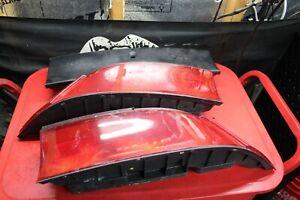 95-99 Mitsubishi Eclipse Tail Light Set