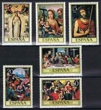 Spanje postfris 1979 MNH 2429-2434 - Juan de Juanes