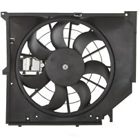 Engine Cooling Fan Assembly Spectra CF19002