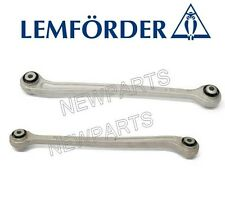 NEW CL550 CL63 AMG S350 S400 Set of Rear Left and Right Thrust Arms Lemfoerder