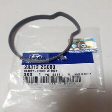 Genuine Throttle Body Gasket 283122G000 for HYUNDAI 11-13 Tucson KIA 10-13 Forte
