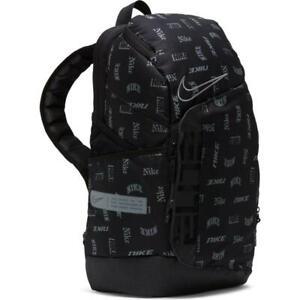 NIKE Hoops Elite Pro Basketball Backpack Small CU8347 011 - New