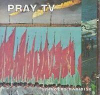 Pray TV Swinger's paradise (1996) [CD]