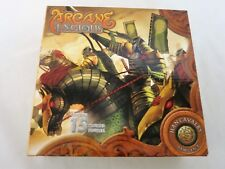 Arcane Legions Han Cavalry Army Pack Mass Action Miniatures Game Wells NIB